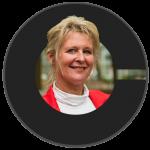 Gitta Klopper - contactpersoon Connect Generations