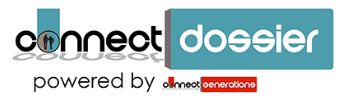 Connect Dossier, de app voor Connect Generations