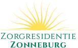 Logo De Zonneburg - samenwerkingspartner Connect Generations