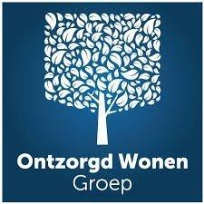 Logo Ontzorgd Wonen Groep - Connect Generations