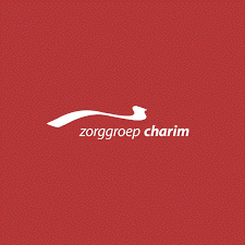 Logo Zorggroep Charim - Connect Generations