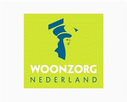 Logo Woonzorg Nederland - Connect Generations