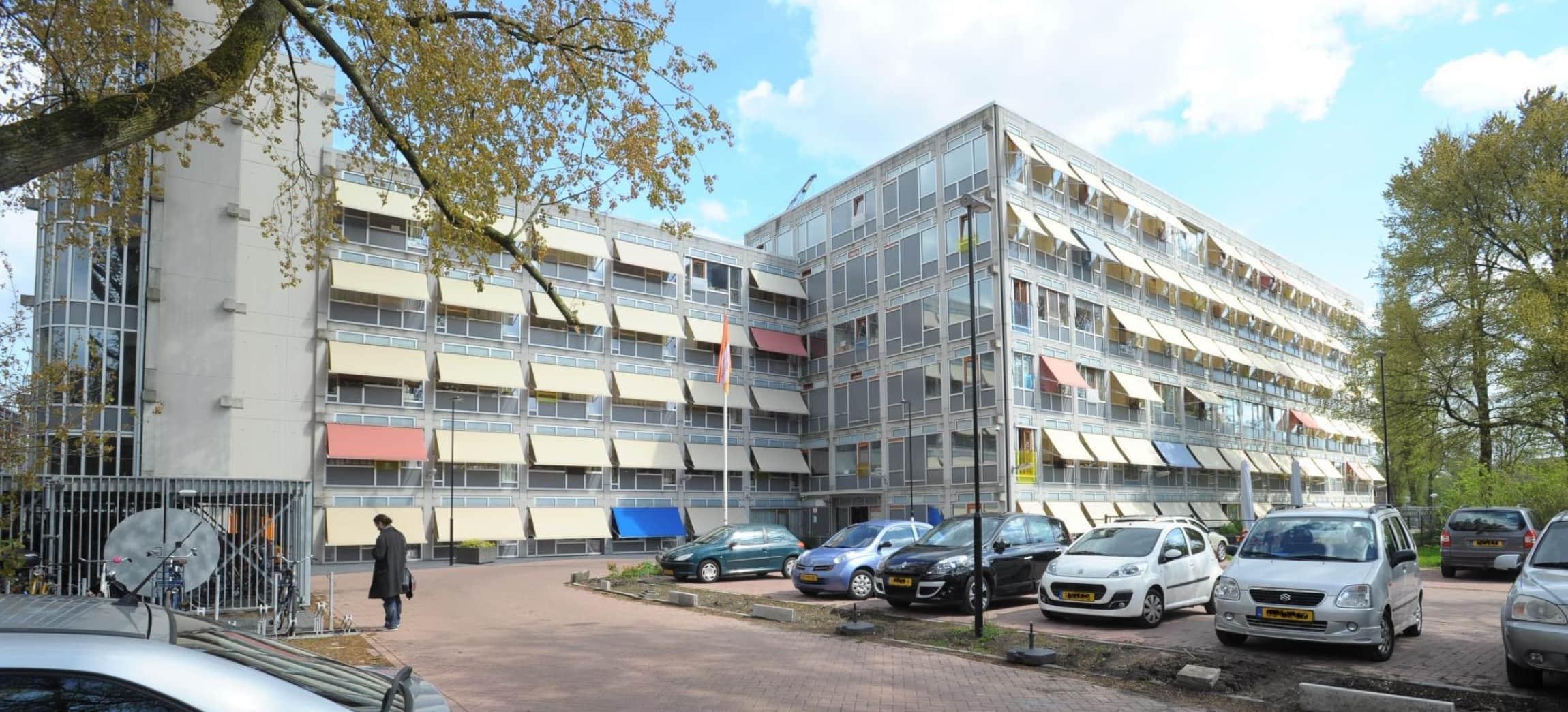 De Drie Hoven Amsterdam - Connect Generations