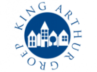 Logo King Arthur Groep - samenwerkingspartner Connect Generations