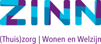 Logo ZINN - samenwerkingspartner Connect Generations